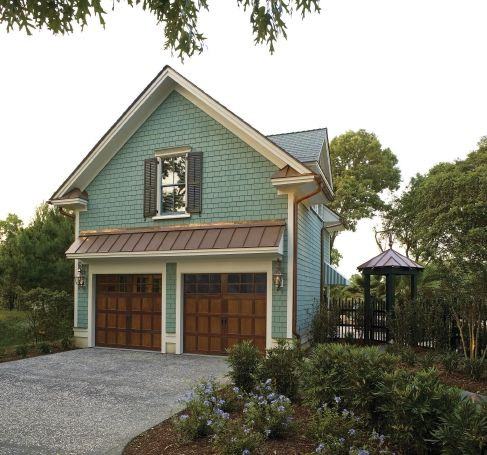 Models carriage house and colors on pinterest for Clopay garage door colors