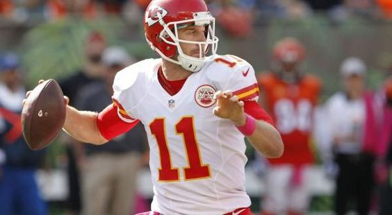 San Diego Chargers vs Kansas City Chiefs Live NFL Game