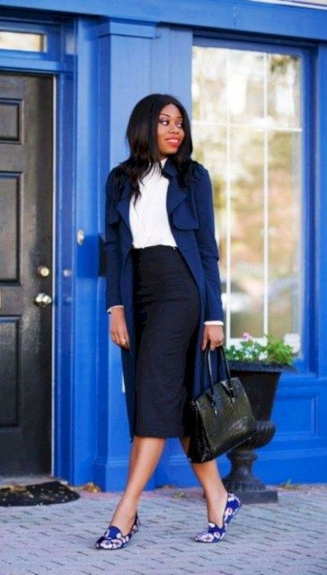 2019 Office and Work Outfits for Women