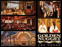 The Golden Nugget Las Vegas Is The Most Luxurious Resort On The Fremont Street Las Vegas Hotels Golden Nugget Las Vegas Las Vegas