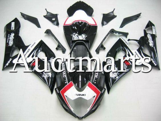 $375.00 (Buy here: http://appdeal.ru/ehwz ) Fit for Suzuki GSX-R 1000 2005 2006 ABS Plastic motorcycle Fairing Kit Bodywork GSXR1000 05 06 GSXR 1000 GSX 1000R K5 CB28 for just $375.00