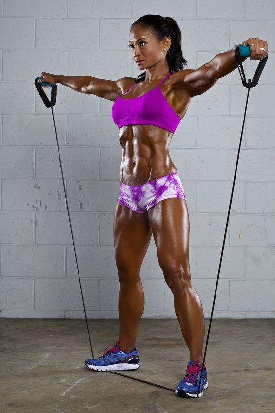strengthfromstruggle:  Meriza Deguzman