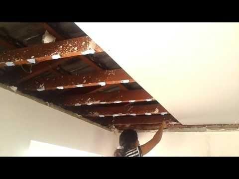 Youtube Gyprock Renovations Plasterboard
