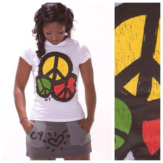 Cooyah cyevolution.com #reggae