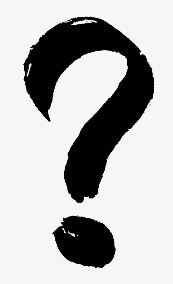 Question Mark Question Clipart Black Png Transparent Clipart Image And Psd File For Free Download Question Mark Clip Art Mark Tattoo