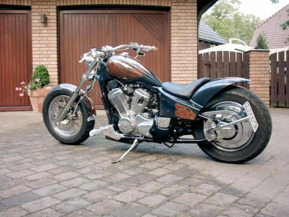 honda honda shadow and shadows on pinterest. Black Bedroom Furniture Sets. Home Design Ideas