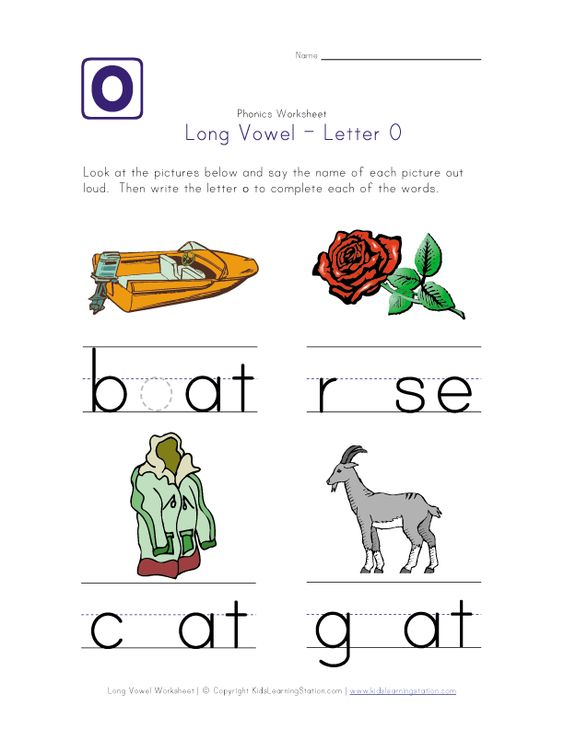 Kindergarten Worksheets Letter O Kindergarten Worksheets Free – Letter O Worksheets Kindergarten