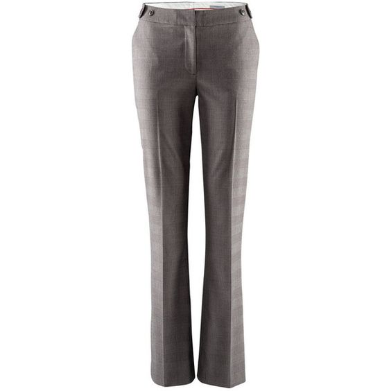 H Trousers ($13) ❤ liked on Polyvore