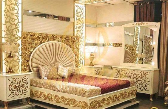 Creative Best Bridal Furniture Designs And Service Top 4 Furniture Places In Karachi Runway In 2020 Furniture Design Bedroom Furniture Sets Quality Bedroom Furniture