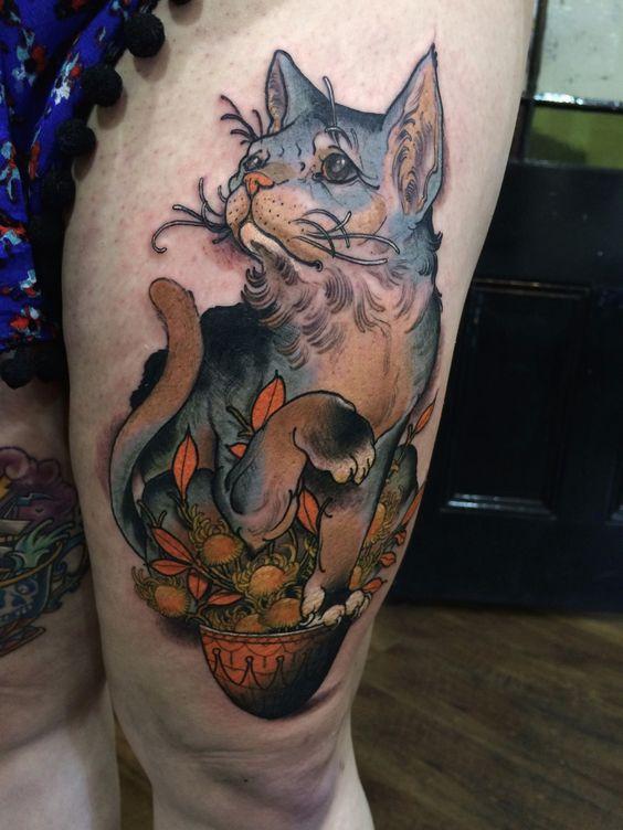 "ill-iterate: ""Matt Lambdin Done @ Progression Tattoo in Adelaide, Australia """