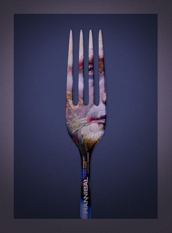 Hannibal Season 1 - Design / Fred Debruycker