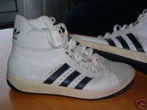 Adidas Tennis Spezial. Mein Traum Schuh damals