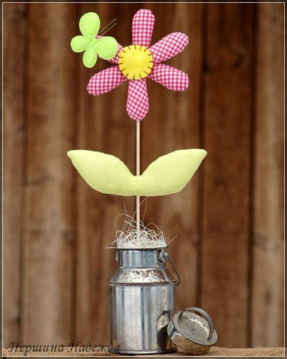 Приветствую всех вас на мастер-классе, который посвящен приближающемуся празднику 8 Марта! А вернее, изготовлению чудесного и в то же время простого подарка, который порадует любую женщину. Сегодня я хочу показать Вам, как шьётся Тильда-Цветок. Такой цветок можно сделать украшением любого домашнего растения- воткнув его в землю, или сделав неск…