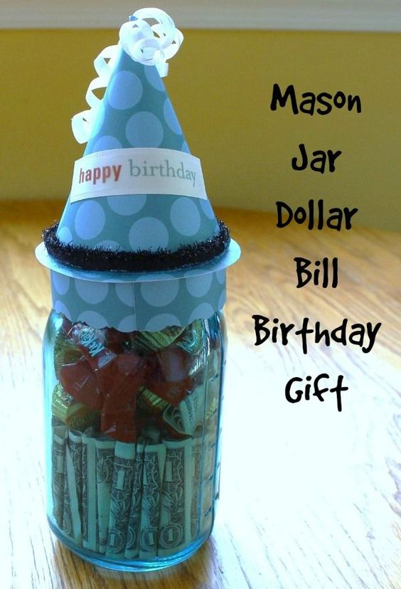 Dollar bills, Birthday gifts and Bill o'brien on Pinterest