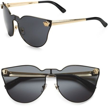 versace sunglasses that look like ray bans  versace ve2120 january j sunglasses ($280),