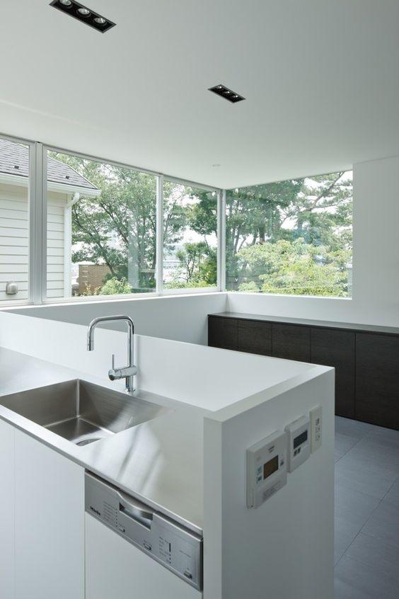Gallery of RAY House / Apollo Architects & Associates - 11