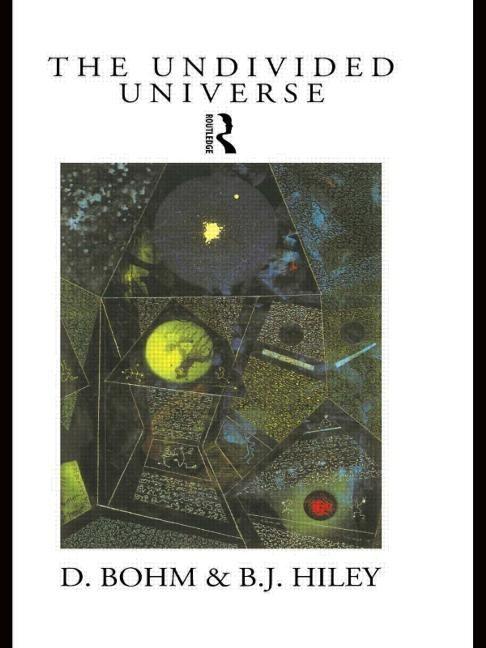 the undivided universe an ontological interpretation of. Black Bedroom Furniture Sets. Home Design Ideas