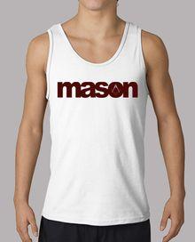 mason (burgundy)