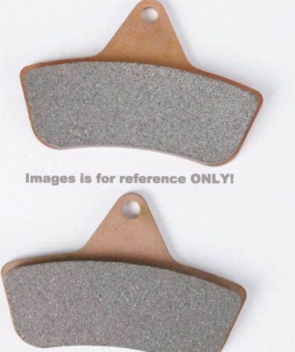 Vesrah VD-154JL Sintered Brake Pads for Honda CB900F 919 / CBR1000F - Front