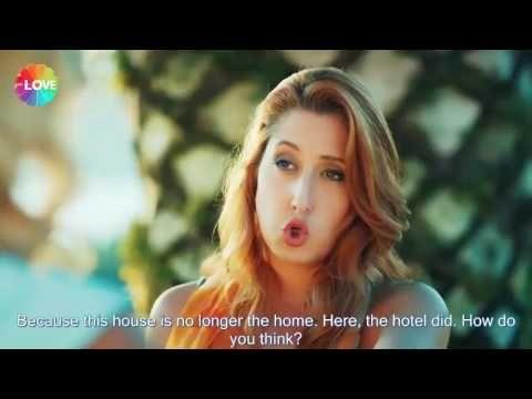 Ask Laftan Anlamaz Episode 7 Part 3 English Subtitles