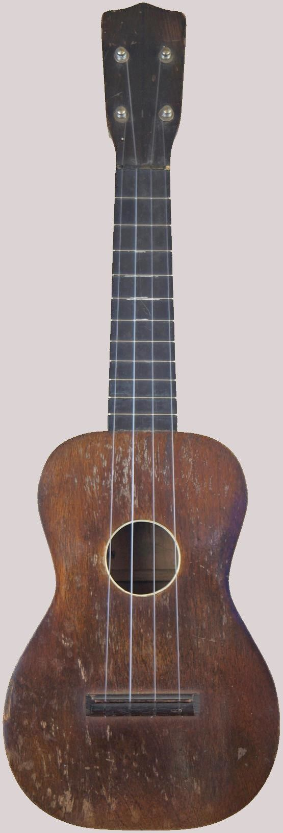 Reed Chicago Soprano Ukulele