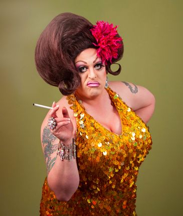 These Are the 10 Funniest Drag-Queen Names, According to Our Ongoing Poll|Mike Alvear