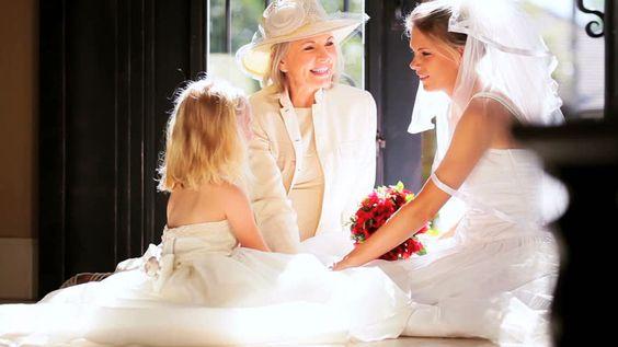 chic maman et mariée