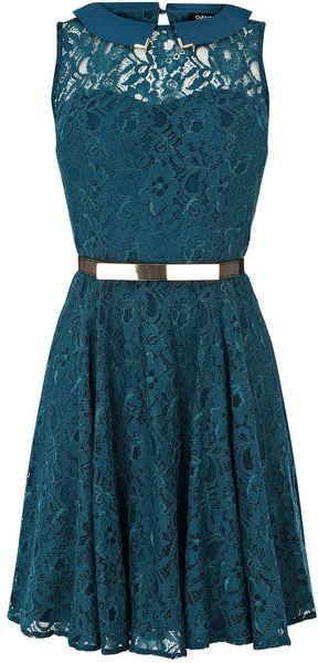 Lula Lace Dress