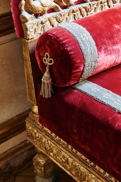 Joseph Achkar, Michel Charriere, Hotel du Duc de Gesvres, Paris, Monsigny, Achkar Charriere, Interiors, Antics, Hotel particulier, Luxury residence, decoration, Quentin Moyse, Moyse,:
