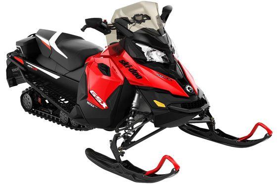 Ski-Doo GSX® LE Rotax® 600 H.O. E-TEC® St. Boni Motor Sports St. Bonifacius, MN 877-385-0339
