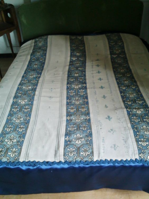 perfect quilt!