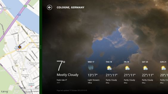 Firebrand's Commercial Director tries out the shiny new Windows 8. Here is his 5 day review while traveling in Europe...