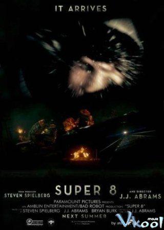 Super 8 - HD