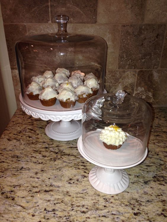 Carrot Cupcakes  Paul and I just made these from the cooking for baby recipe! They are amazing!!