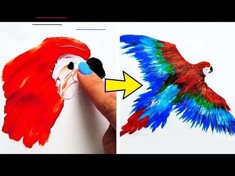 31 Amazing And Easy Finger Painting Ideas For Beginners Trend 31 Amazing And Easy Finger Painting Ideas For Beginners 31 Amazing And Easy Finger Painting Id