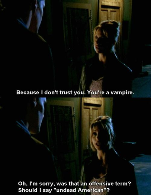Undead American (Season 2: Episode 1 When She Was Bad)