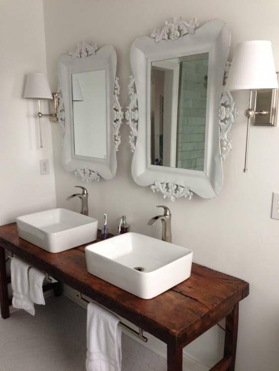 Bathroom Ideas Vessel Sink Vessel Sink Bathroom Bathroom Vanity Designs Bathroom Vanities Without Tops