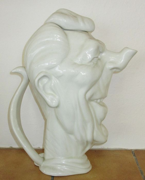 https://flic.kr/p/zw9FKs | Ronald Regan tea pot October 2015