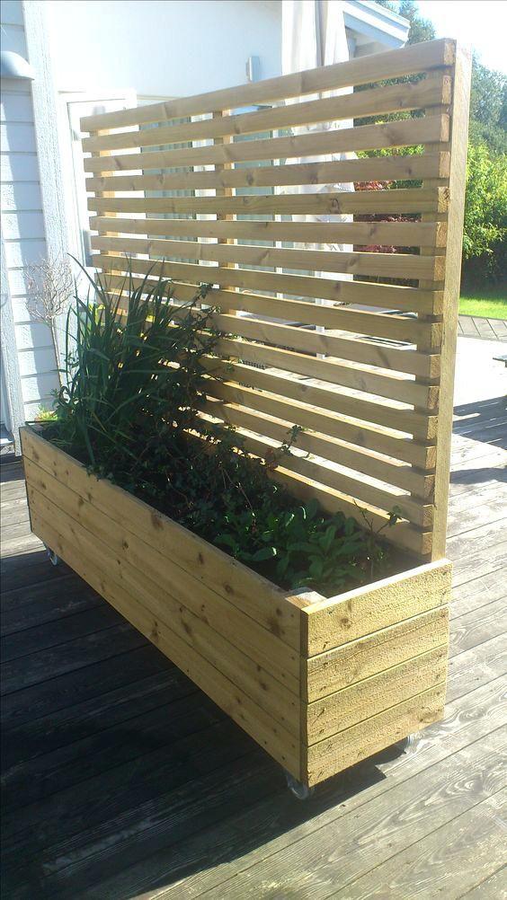 Cheap Planter Boxes Planters Square Outdoor Planters Tall Rectangular Planter Box Planter Box Designs Simple Minim Patio Garden Garden Privacy Patio And Garden