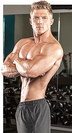 Learn all of Steve Cook's strategies and tips for packing on serious size. Workouts, meal plans, motivation-you'll find it all here!