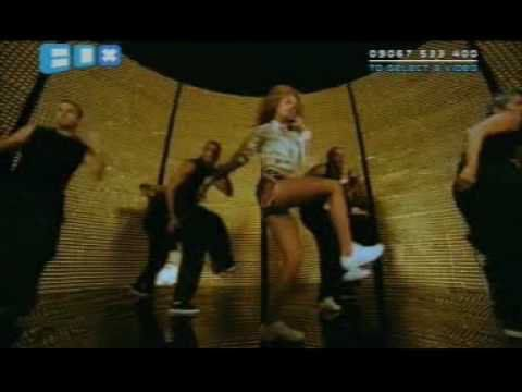 "Pin for Later: 14 Pop Songs From the Early 2000s You'd Completely Forgotten About Holly Valance — ""Down Boy"""