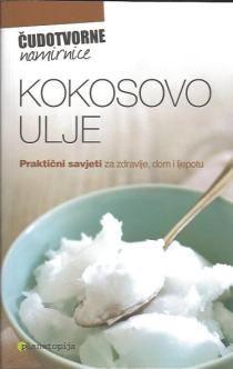 U ovom praktičnom priručniku čitajte: - koje su sve dobrobiti kokosovog ulja za zdravlje i ljepotu - praktične savjete o njezi lica, tijel...