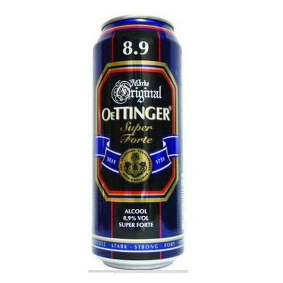 Bia Nặng Oettinger