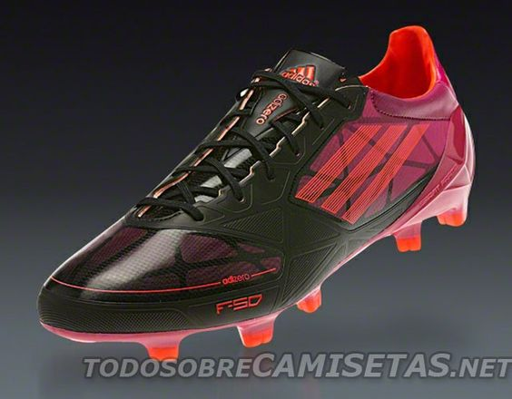 New #Adidas Summer 2012 Colorways: adiZero F50