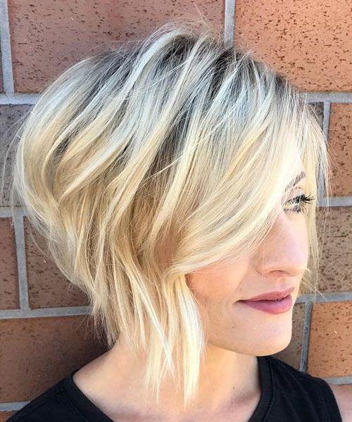 28++ Asymmetrical haircuts for women inspirations