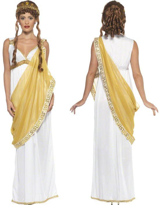 Lastest Womens Greek Goddess Costume  Ladies Roman Goddess Costumes