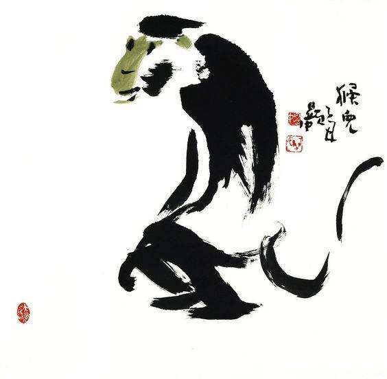 moar monkey