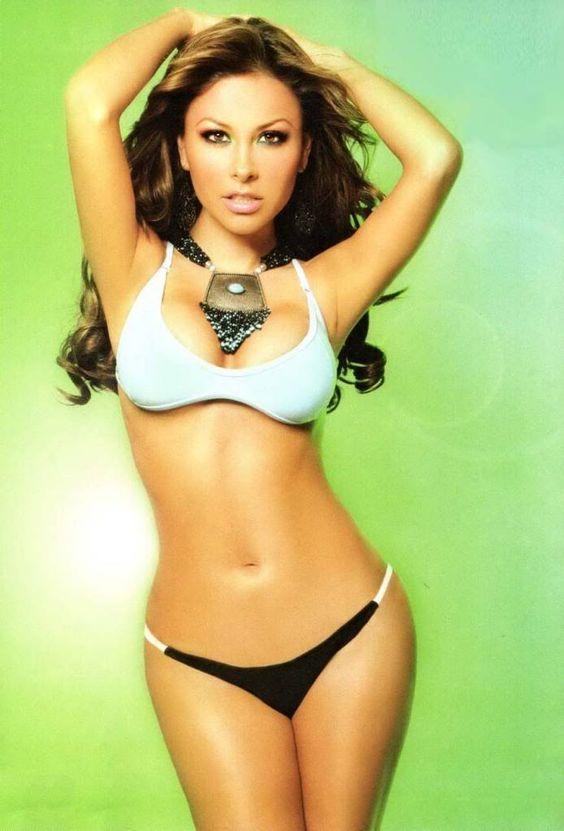 Gabriela Ramirez Nude Photos 86