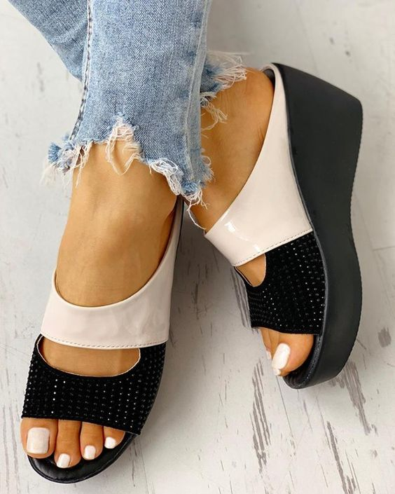 59 Sexy Casual Shoes That Look Fantastic shoes womenshoes footwear shoestrends