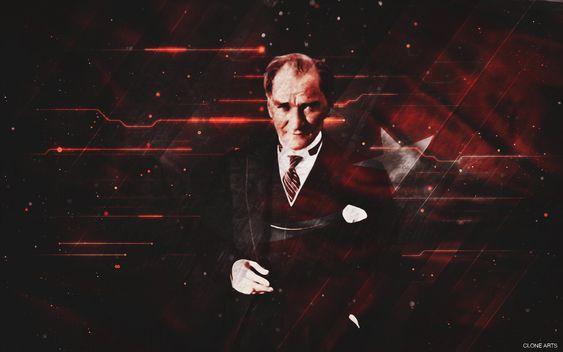 Pin On Mustafa Kemal Ataturk